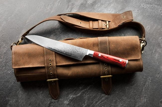 The Best Knife Roll Options