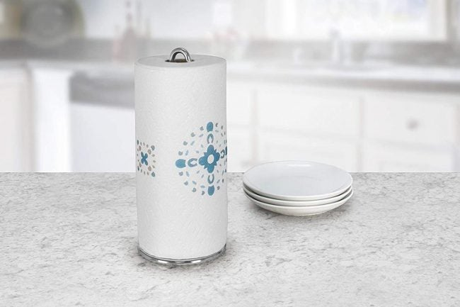 The Best Paper Towel Holder Options