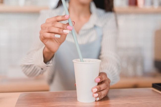 The Best Reusable Straws Options