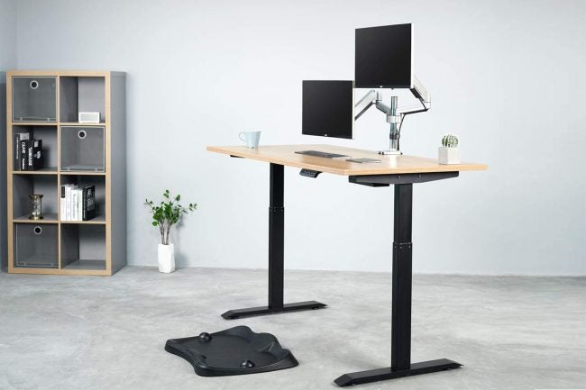 The Best Sit-Stand Desk Options
