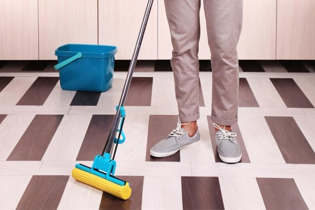 The Best Sponge Mop Options