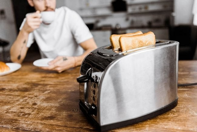The Best Toaster Options