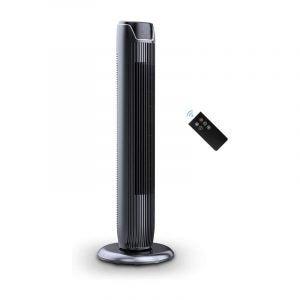 The Best Tower Fan Option: PELONIS FZ10-19JR Quiet Oscillating Tower Fan