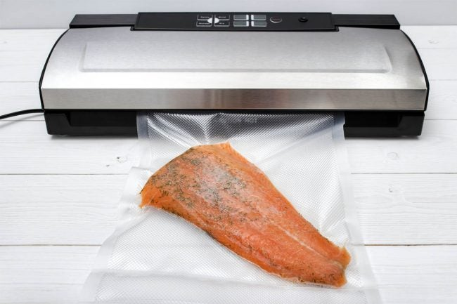 The Best Vacuum Sealer Options