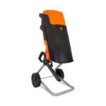 The Best Wood Chipper Option: WEN 41121 15-Amp Rolling Electric Wood Chipper
