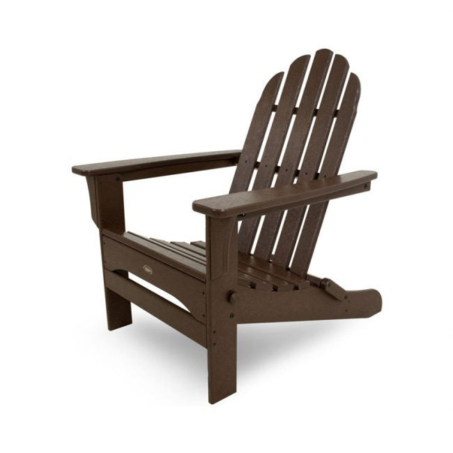 The Best Folding Chair Option: Trex Outdoor Furniture Cape Cod Folding Chair