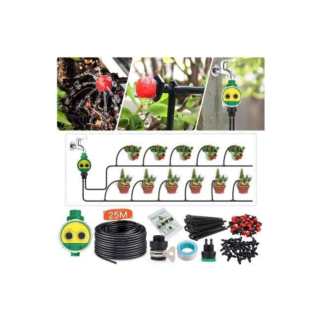 Best Drip Irrigation System Kingso
