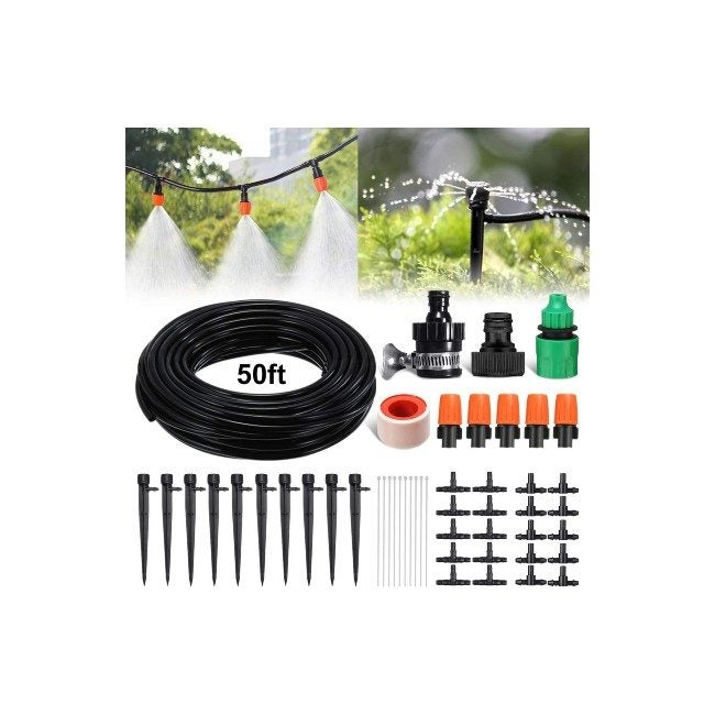 Best Drip Irrigation System PATHONOR
