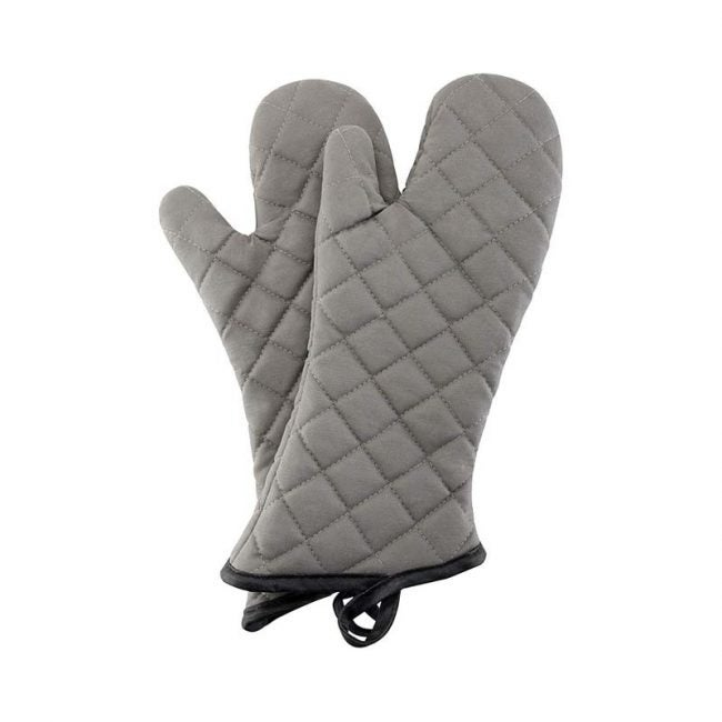 The Best Oven Mitt Option: Arcliber Heat Resistant Kitchen Gloves