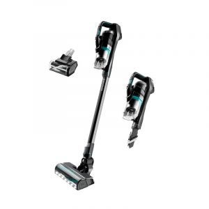 The Best Cordless Vacuums for Pet Hair Option: BISSELL ICONpet Cordless with Tangle Free Brushroll