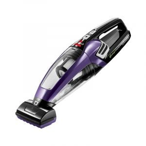 The Best Cordless Vacuums for Pet Hair Option: BISSELL Pet Hair Eraser Cordless Hand Vacuum
