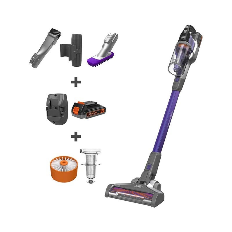 What Is The Best Cordless Handheld Vacuum Cleaner?