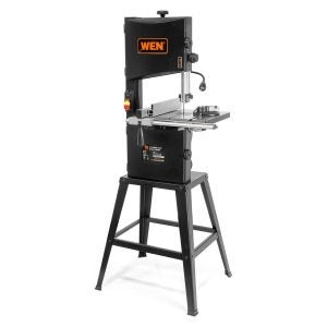 The Best Band Saw Option: WEN 3962 Two-Speed Band Saw with Stand
