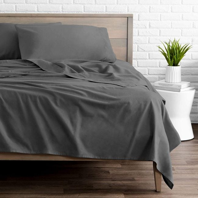 Best Bed Sheets BareHome