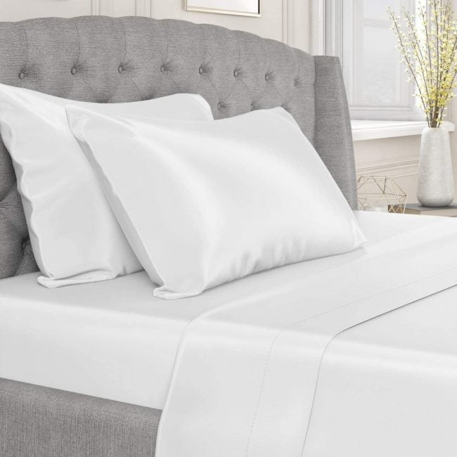 Best Bed Sheets Mulberry