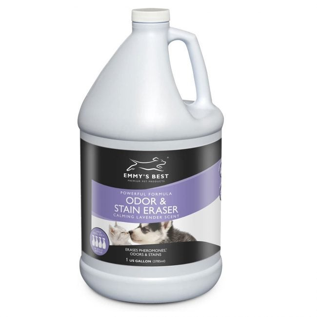 Best Carpet Deodorizers Options: Emmy's Best Powerful Pet Odor Remover Color Saver and Urine Eliminator
