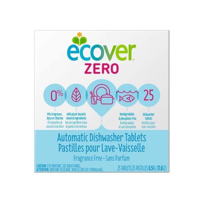 Best Dishwasher Detergent Ecover