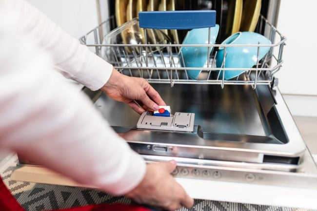 The Best Dishwasher Black Friday Deals: The Best Early Deals on Samsung, Maytag, Frigidaire, and More
