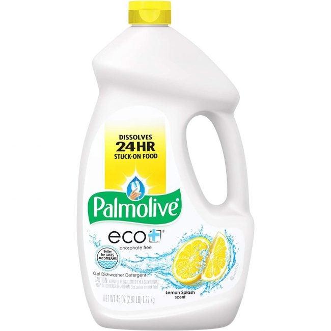 Best Dishwasher Detergent Palmolive
