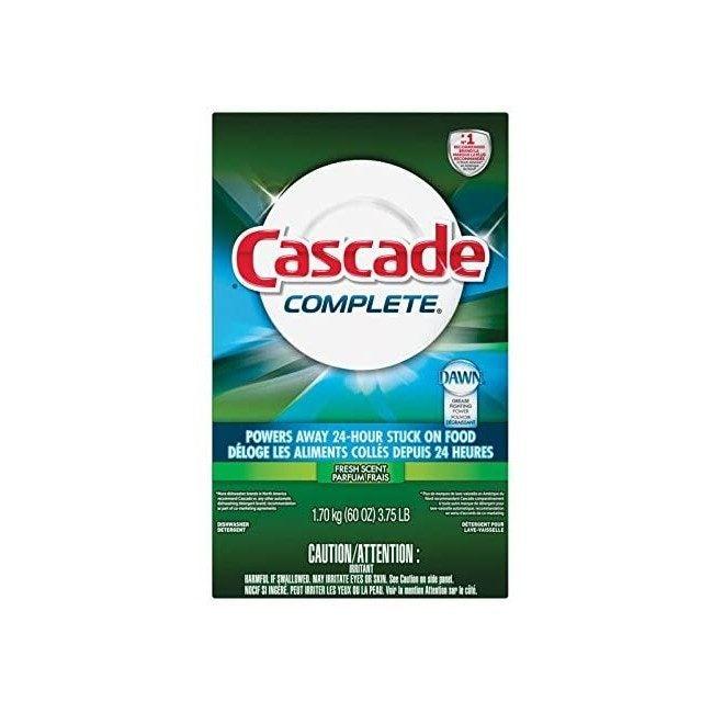 Best Dishwasher Detergent Procter&Gamble