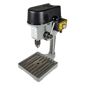 Best Drill Presses Options: SE 3-Speed Mini Drill Press