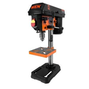 Best Drill Presses Options: WEN 4208 8 in