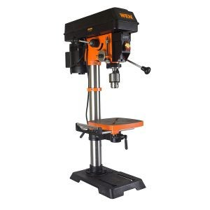 Best Drill Presses Options: WEN 4214 12-Inch Variable Speed Drill Press