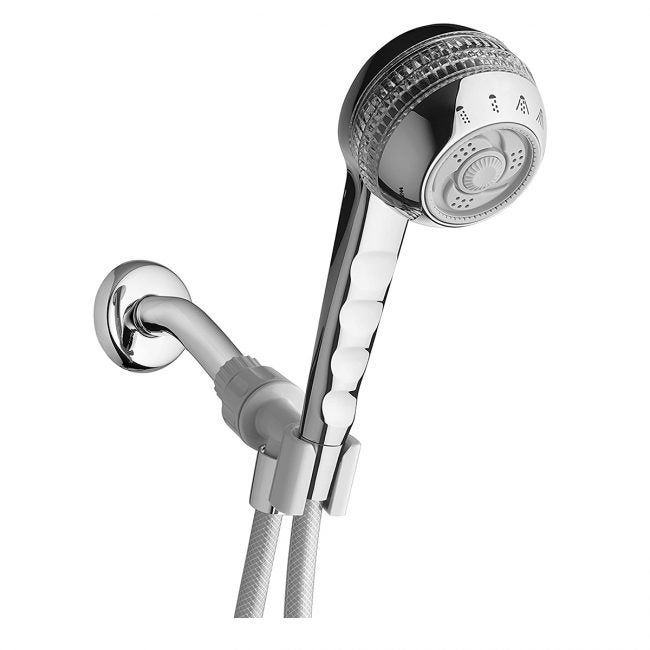 Best High Pressure Options: Waterpik Hand Held Shower Head