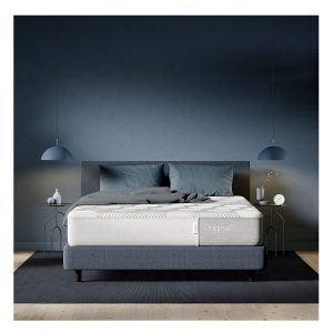 亚马逊选项上最佳床垫:Casper Sleep原始混合床垫,女王(2020型号)