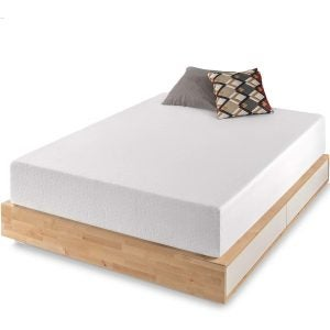 Best Memory Foam Mattress 12