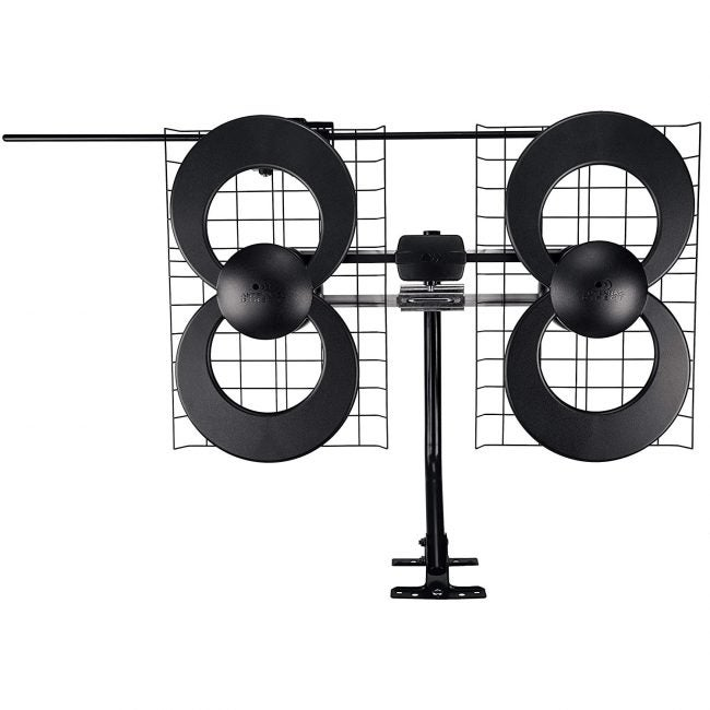 Best Outdoor TV Antenna ClearStream