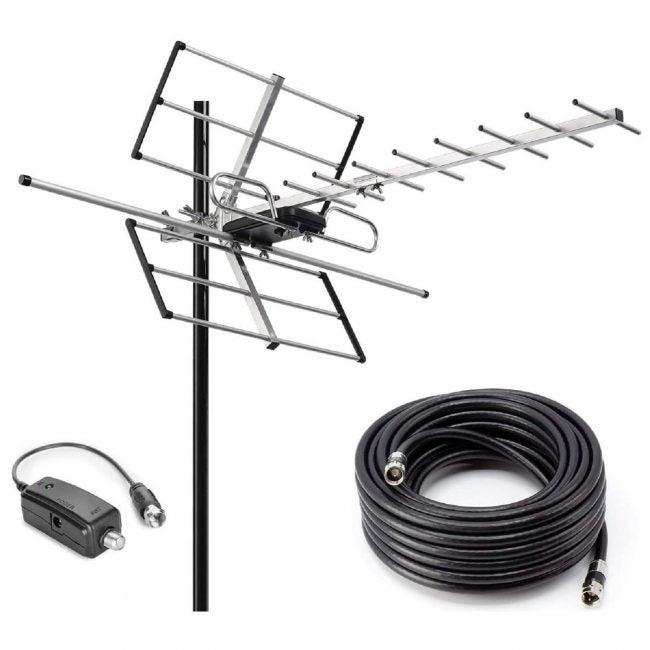 Best Outdoor TV Antenna PBD
