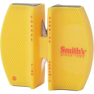 Best Pocket Knife Sharpener Smith