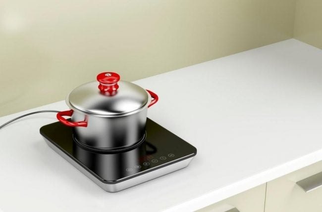 The Best Portable Induction Cooktop Option