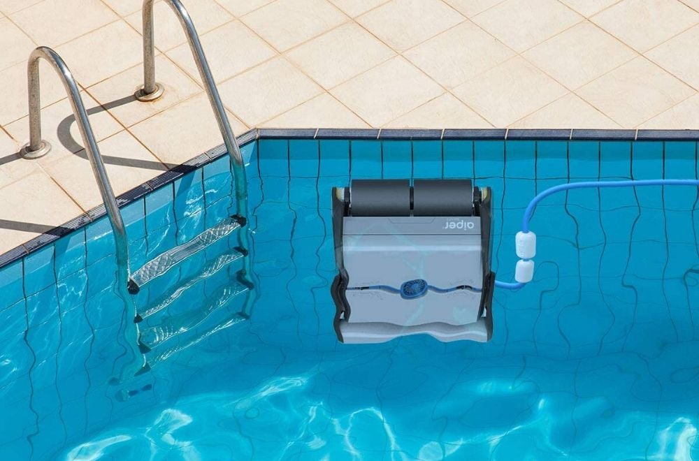 The Best Robotic Pool Cleaners For A Sparkling Clean Pool Bob Vila