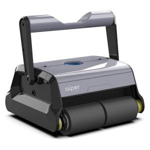 The Best Robotic Pool Cleaners Option: Aiper Automatic Robotic Pool Cleaner