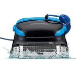 The Best Robotic Pool Cleaners Option: Dolphin Nautilus CC Plus Automatic Robotic Cleaner