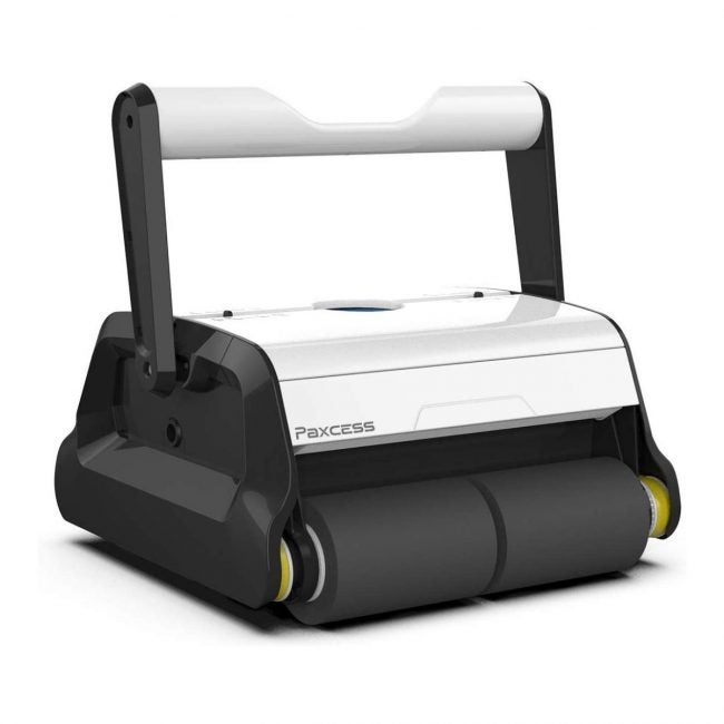 The Best Robotic Pool Cleaners Option: PAXCESS Automatic Pool Cleaner