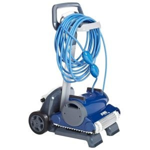 The Best Robotic Pool Cleaners Option: Pentair 360031 Kreepy Krauly Prowler 820 Cleaner