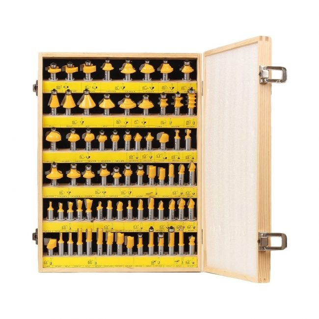 Best Router Bits Yonico