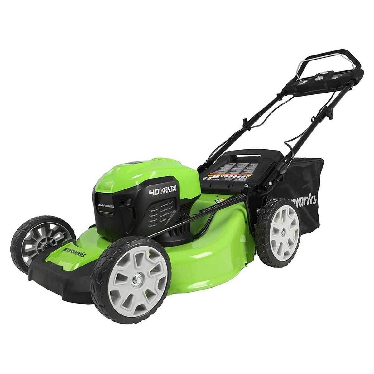 When Do Lawn Mowers Go On Clearance At Home Depot