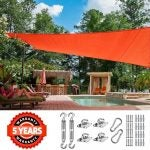 Best Shade Sail Quictent