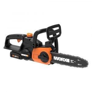 Best Small Chainsaw Worx