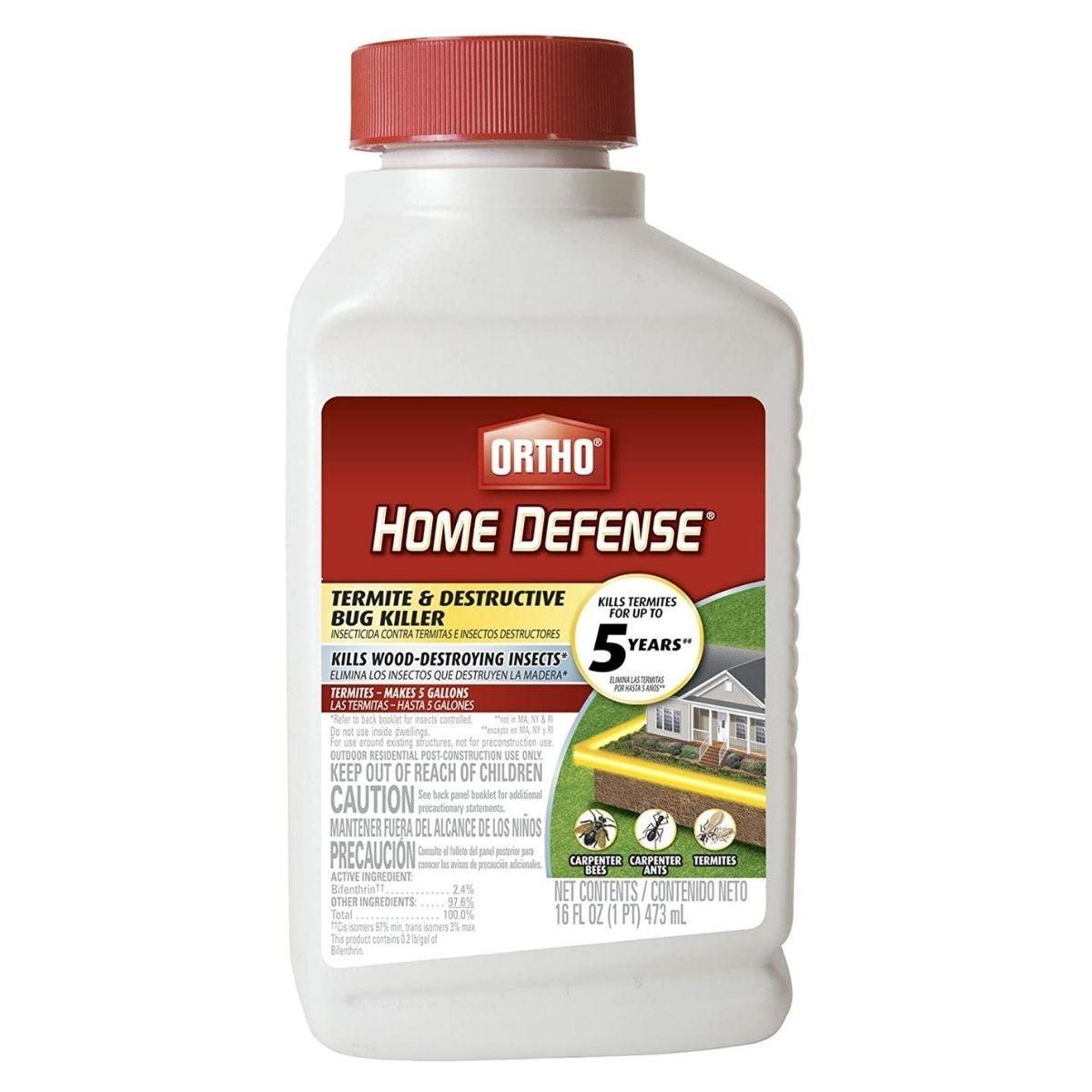 The Best Termite Treatment For Pest Control Bob Vila