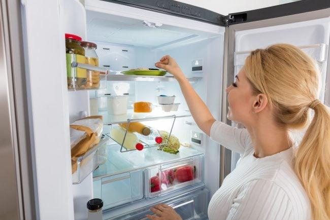 Best Upright Freezer