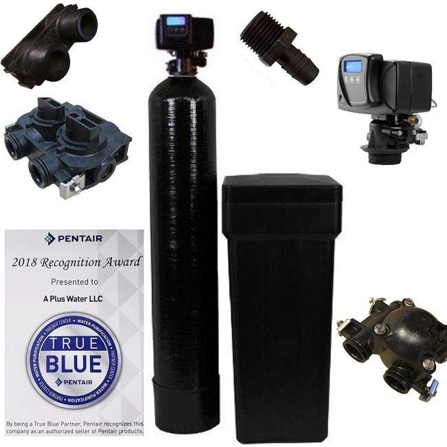 Best Water Softener Fleck