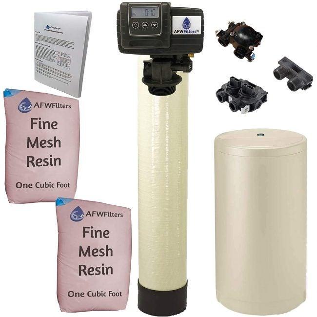 Best Water Softener IronPro