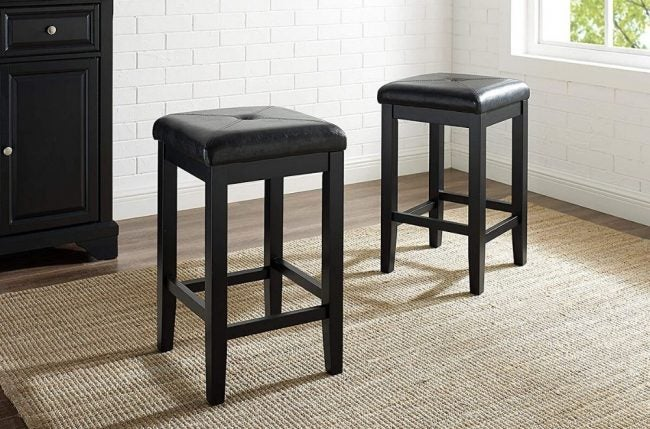 The Best Wooden Stool Option