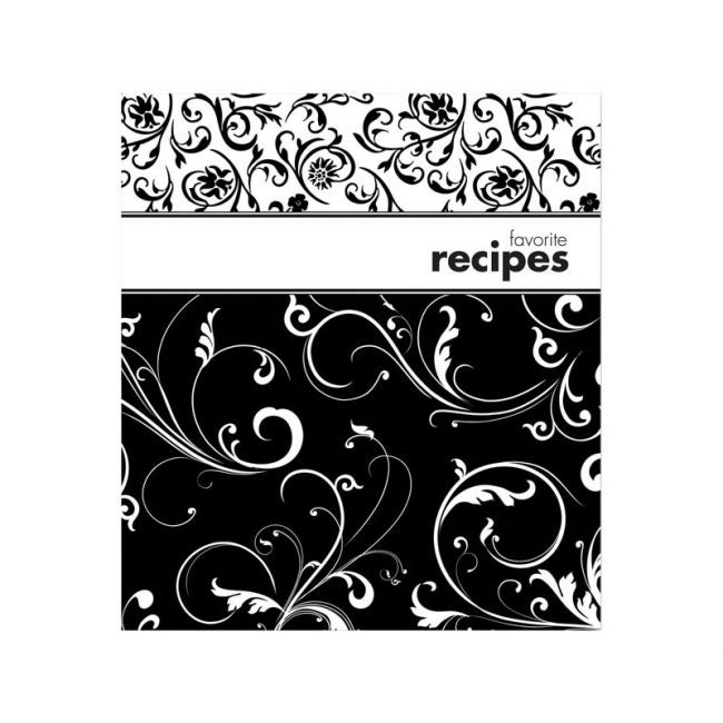 The Best Recipe Organizer Option: Brownlow Gifts Recipe Binder Set