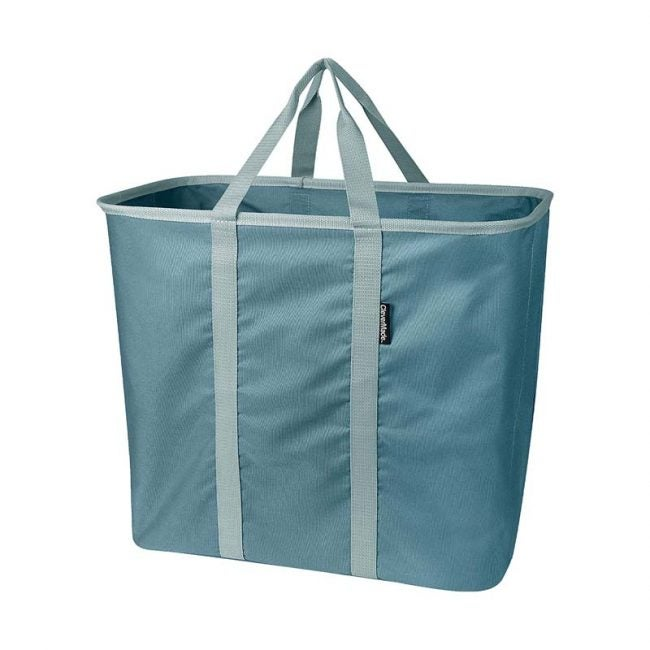 The Best Laundry Hamper Option: CleverMade Collapsible Laundry ToteThe Best Laundry Hamper Option: CleverMade Collapsible Laundry Tote